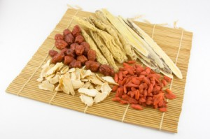 Traditional Chinese Medicine, Chinese herbs