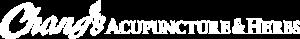 acupuncture white logo