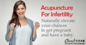 acupuncture for infertility