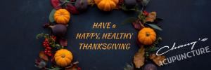 Happy Thanksgiving2019